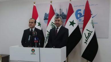 صورة العراق يعلن عن اتفاق وشيك لاستيراد الغاز عبر الأراضي السورية