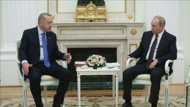 صورة مقترح روسي على تركيا لهدنة طويلة في سوريا
