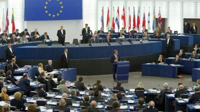 صورة العقوبات الأوروبية على دمشق.. عام إضافي