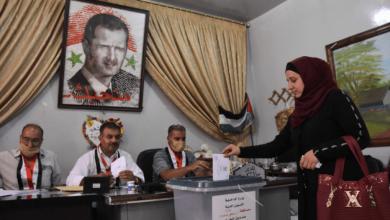 صورة الأمم المتحدة تؤكد رفضها للانتخابات الرئاسية السورية