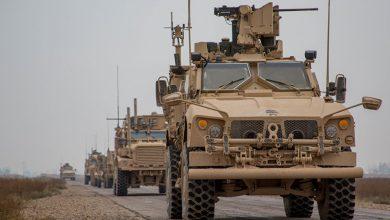 صورة واشنطن ترسل تعزيزات عسكرية جديدة إلى قاعدتين رئيسيتين في سوريا