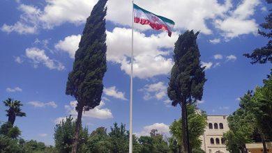 صورة رسمياً.. إيران تفتتح قنصليتها الجديدة في حلب