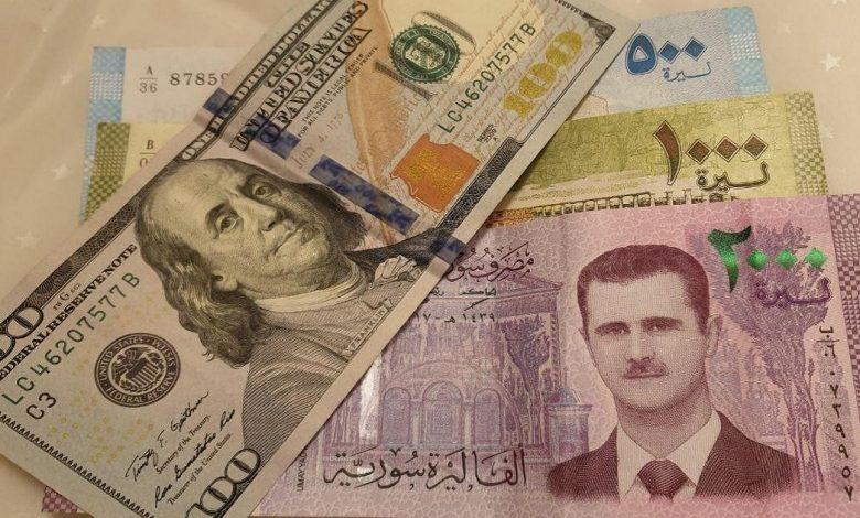 صورة ممول للأسد ينجو من عقوبات قيصر