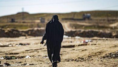 صورة بعيداً عن الإعلام.. نقل مئات العائلات من مخيم الهول إلى العراق