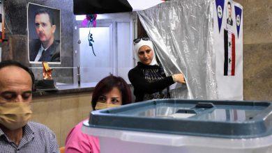 صورة ما هي الوفود التي ستراقب الانتخابات السورية؟