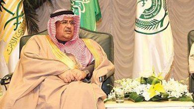 صورة لقاء استخباراتي بين مسؤولين سعوديين و سوريين في دمشق