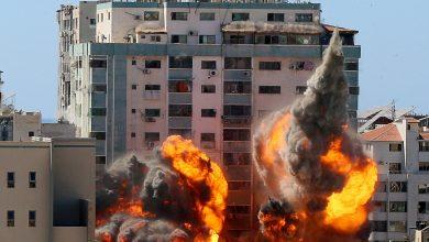 صورة هل أعادت غزة الاعتبار لإيران والأسد!