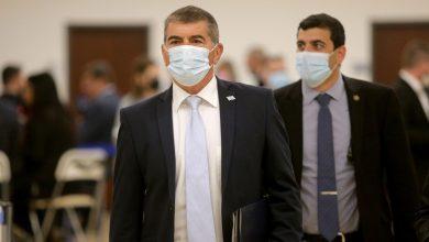 صورة لتثبيت هدنة غزة.. وزير الخارجية الإسرائيلي يزور القاهرة