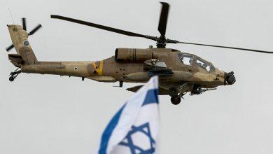صورة إسرائيل تلقي منشورات ورقية في ريف القنيطرة