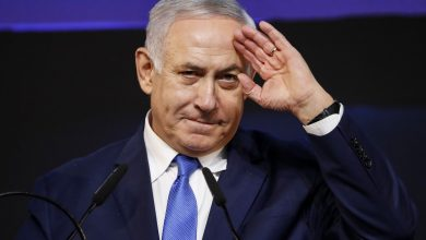 صورة نتنياهو يفشل في تشكيل حكومة جديدة