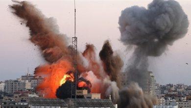 صورة اتفاق وقف إطلاق النار سيدخل حيّز التنفيذ في غزة