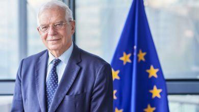 صورة الممثل الأعلى للاتحادالأوروبييدعو لاجتماع استثنائي لبحث التصعيد على غزة