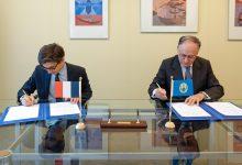صورة فرنسا تتبرع بمليون يورو لنشاط حظر الأسلحة الكيميائية في سوريا
