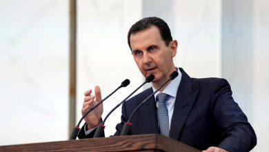 صورة الأسد يصدر عفواً عاماً قبل أسابيع من الانتخابات