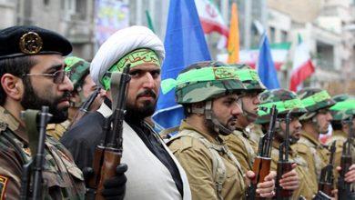 """صورة بتمويل إيراني.. لواء فاطميون تستكمل بناء أكبر """"حسينية"""" في تدمر"""