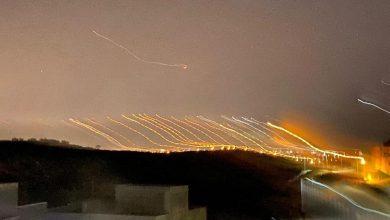 صورة إسرائيل وحماس تتبادلان القصف.. تصعيد هو الأعنف منذ سنوات