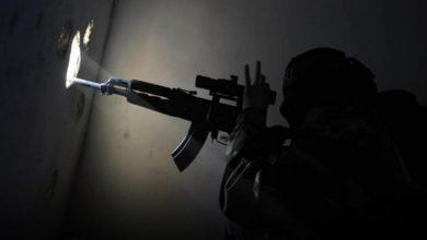 صورة درعا.. اغتيال ضابط من قوات النظام