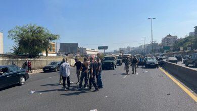 صورة لبنان.. أحداث عنف وفوضى خلال مشاركة سوريين في انتخابات الرئاسة