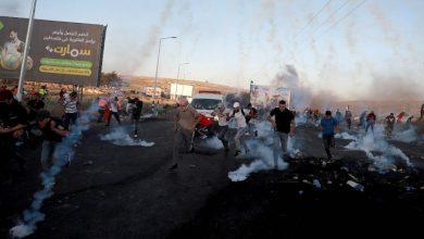 صورة فلسطين.. الأوضاع تخرج عن السيطرة في رام الله