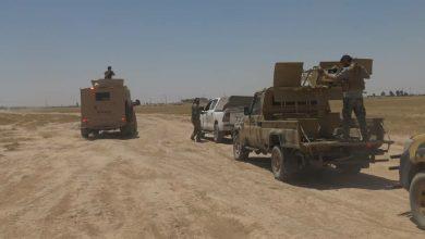 """صورة قسد تنهي عمليتها الأمنية على """"داعش"""" في دير الزور"""