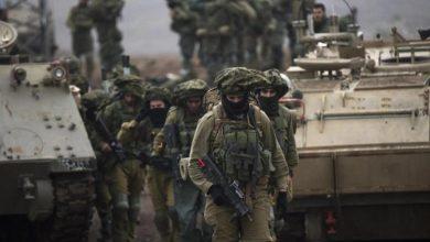 صورة إسرائيل تبدأ أكبر مناورة عسكرية تحاكي حرباً ضد حزب الله