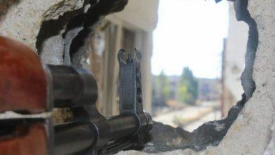 صورة القنيطرة.. اغتيال ضابط متقاعد من قوات النظام