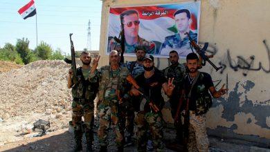 صورة روسيا تعلن مقتل وجرح عناصر من قوات الجيش السوري في إدلب