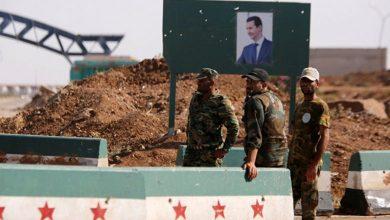 """صورة استهداف قادة سابقين في """"الجيش الحر"""" في ريف درعا"""