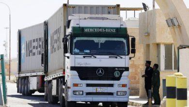 صورة الأردن يتخذ قرارا جديدا بشأن استيراد البضائع من سوريا