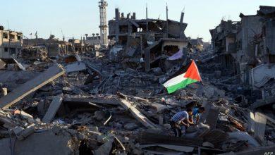 صورة قطر تعلن عن تقديم دعم جديد لإعادة إعمار غزة