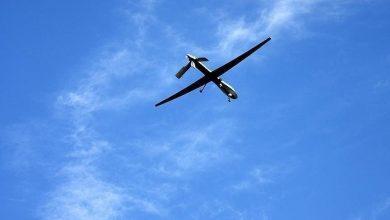 صورة إسرائيل تعلن إسقاط طائرة مسيرة في منطقة الأغوار