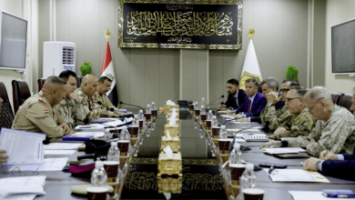 صورة بغداد تكشف عن اتفاق جديد مع التحالف الدولي