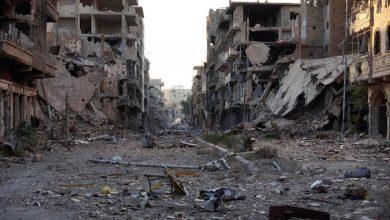 صورة كم مدنياً سورياً قتل خلال شهر أيار؟