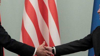 صورة بوصلة السياسات الإقليمية تترقب (بايدن – بوتين)