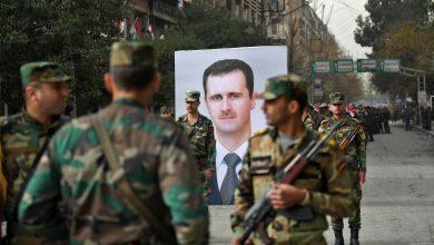 صورة تغييرات أمنية في سوريا.. ماذا شملت