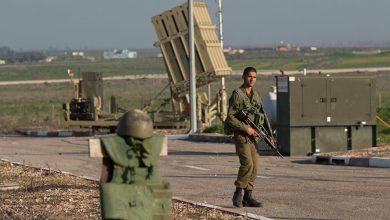 صورة إسرائيل تكذب أمريكا.. الجولان يبقى تحت سيادتنا
