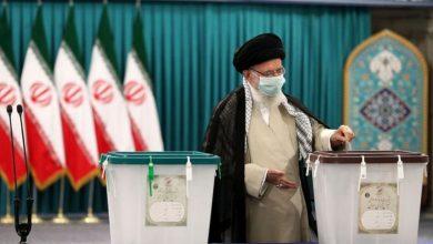 صورة 60 مليون إيراني يختارون الرئيس.. ورئيسي الأوفر حظاً