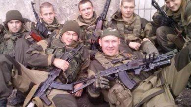 صورة تعزيزات روسية للبادية السورية
