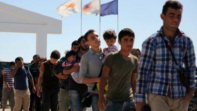صورة قبرص تطالب الاتحاد الأوربي بالتدخل لوقف تدفق المهاجرين