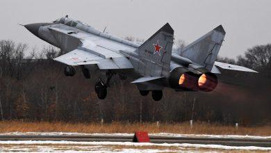 صورة تعرف على الطائرات الروسية الواصلة لحميميم اليوم