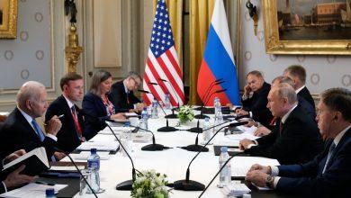 صورة قمة بايدن – بوتين.. علاقات عامة!
