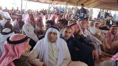 """صورة عشائر منبج يقدمون مطالبهم الجديدة لـ""""الإدارة الذاتية"""""""