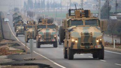 صورة تركيا تواصل عملياتها العسكرية خارج الحدود