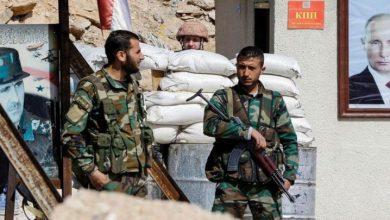 صورة من الآن فصاعدا.. لا اعتقال بتشابه الأسماء في سوريا