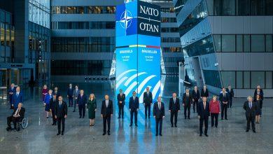 صورة موقف مريب للناتو.. نخشى الصواريخ البالستية من سوريا