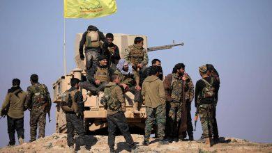 """صورة مقتل عضو في """"المجلس الوطني الكردي"""" تحت التعذيب بمعتقلات (قسد)"""
