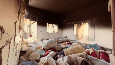 صورة تصعيد عسكري في شمال غرب سوريا.. واستهداف نقطة تركية