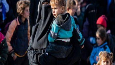 صورة بلجيكا تستعيد 16 مواطنا لها من شمال شرق سوريا