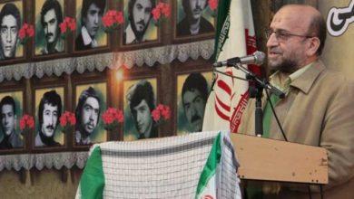 صورة مقتل قيادي إيراني في سوريا