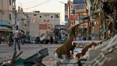 صورة للأسبوع الرابع على التوالي.. استمرار حصار درعا